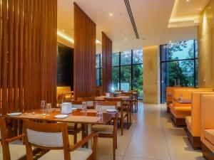 Grand Tamanna Hotel, Hotel  Pune - big - 10