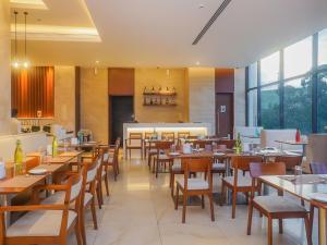 Grand Tamanna Hotel, Hotel  Pune - big - 9