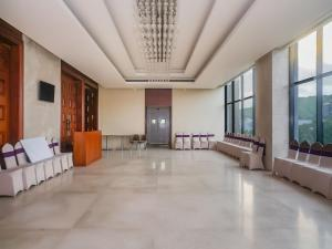Grand Tamanna Hotel, Hotel  Pune - big - 3