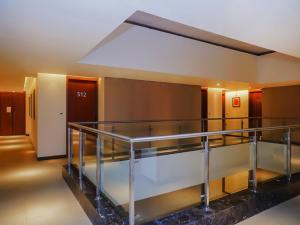 Grand Tamanna Hotel, Hotel  Pune - big - 2