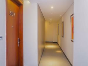 Grand Tamanna Hotel, Hotel  Pune - big - 4