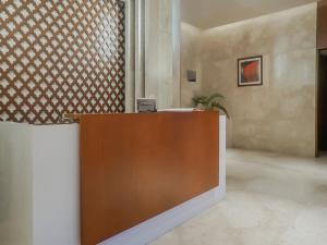 Grand Tamanna Hotel, Hotel  Pune - big - 16