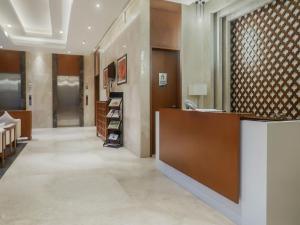 Grand Tamanna Hotel, Hotel  Pune - big - 15