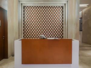 Grand Tamanna Hotel, Hotel  Pune - big - 14