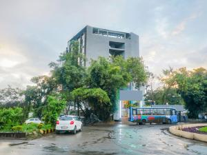 Grand Tamanna Hotel, Hotel  Pune - big - 30