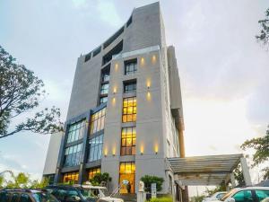 Grand Tamanna Hotel, Hotel - Pune