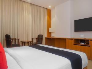 Grand Tamanna Hotel, Hotel  Pune - big - 20