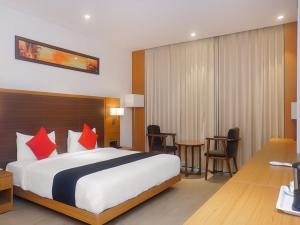 Grand Tamanna Hotel, Hotel  Pune - big - 27