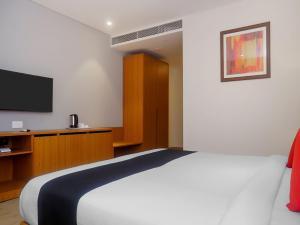 Grand Tamanna Hotel, Hotel  Pune - big - 19