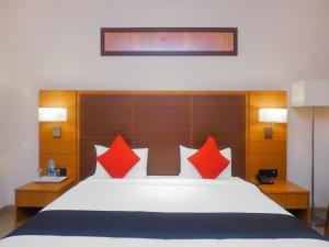 Grand Tamanna Hotel, Hotel  Pune - big - 25
