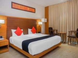 Grand Tamanna Hotel, Hotel  Pune - big - 21