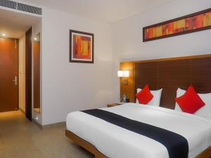Grand Tamanna Hotel, Hotel  Pune - big - 28