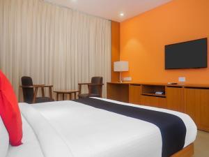 Grand Tamanna Hotel, Hotel  Pune - big - 26