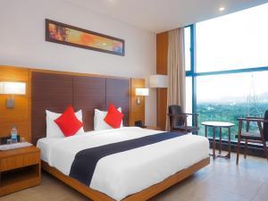 Grand Tamanna Hotel, Hotel  Pune - big - 24
