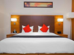 Grand Tamanna Hotel, Hotel  Pune - big - 18