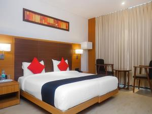 Grand Tamanna Hotel, Hotel  Pune - big - 23