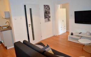Apartmán dostupný soukromý byt v Praze Praha Česko