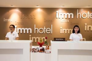 Imm Hotel Thaphae Chiang Mai, Hotel  Chiang Mai - big - 40