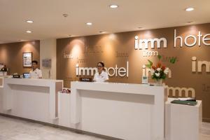 Imm Hotel Thaphae Chiang Mai, Hotel  Chiang Mai - big - 48
