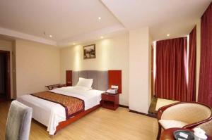 Hostales Baratos - Nanxi Xianyuan Business Hotel