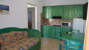 Apartment mit 1 Schlafzimmer (3 Erwachsene)
