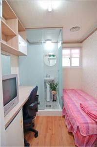 Full House Sinchon - Accommodation - Seoul