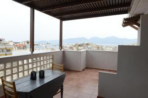 Sunbeam, Hotels  Agios Nikolaos - big - 57