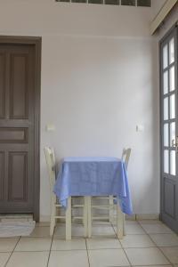Sunbeam, Hotels  Agios Nikolaos - big - 58