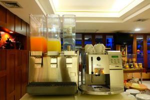 Mariya Boutique Hotel At Suvarnabhumi Airport, Hotel  Lat Krabang - big - 104