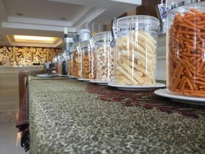 Mariya Boutique Hotel At Suvarnabhumi Airport, Hotels  Lat Krabang - big - 107
