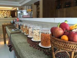 Mariya Boutique Hotel At Suvarnabhumi Airport, Hotel  Lat Krabang - big - 103