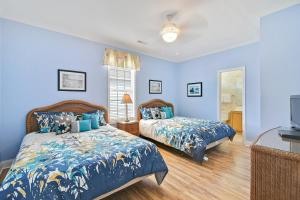 obrázek - Lucky 7 Lodge - Seven Bedroom Home