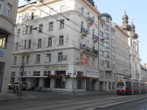 Hotel Pension Adria, Вена