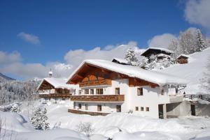 obrázek - Appartementhaus Alpenrose