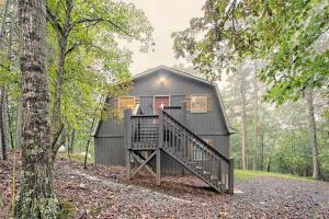 Deer Path Cabin - Roundtop
