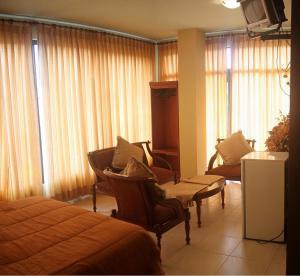 LF Hotel, Hotel  Puyo - big - 15