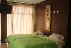 LF Hotel, Hotel  Puyo - big - 4