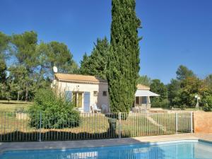 Villa Trans En Provence