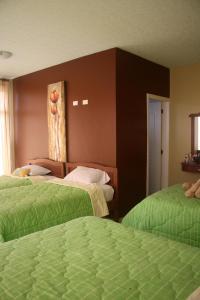 LF Hotel, Hotel  Puyo - big - 9