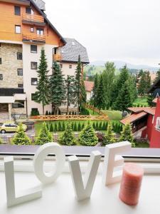 Apartman Arija Zlatibor - Apartment
