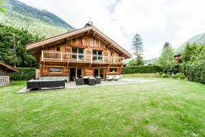 Chalet Hideaway - Hotel - Chamonix