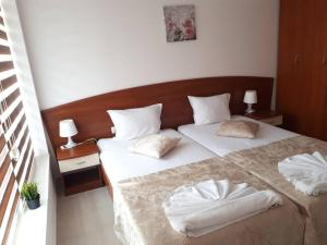 Pansion Capuccino Apartments, Appartamenti  Sunny Beach - big - 18