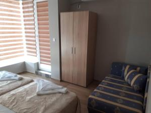 Pansion Capuccino Apartments, Appartamenti  Sunny Beach - big - 152