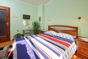 Apartment Dora, Appartamenti  Pomorie - big - 3