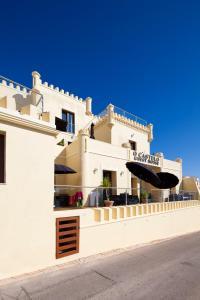 Castelo Guest House, Гостевые дома  Карвуэйру - big - 41