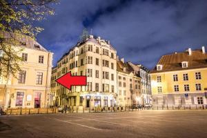 Oldtown Palasta Apartments - Rīga