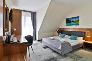 Hotel Bystra