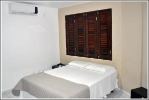 Antibes Residence, Hotels  Natal - big - 21