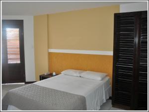 Antibes Residence, Hotels  Natal - big - 18