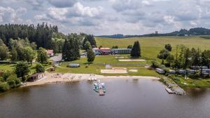Hotel Racek - Český Krumlov